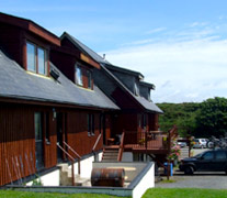 Cheap bunkhouse accommodation in Anglesey near the the beach