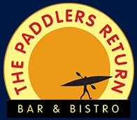 The Paddlers Return logo